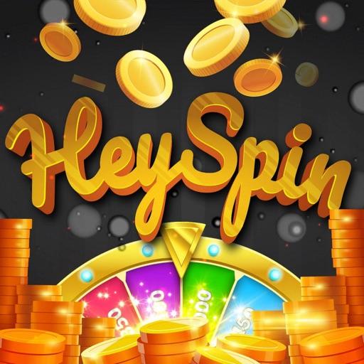 HeySpin: Casino & Slots Online-SocialPeta