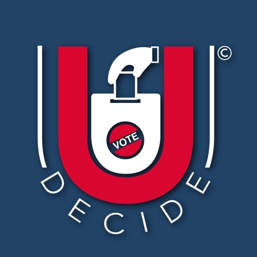 UDecide App-SocialPeta