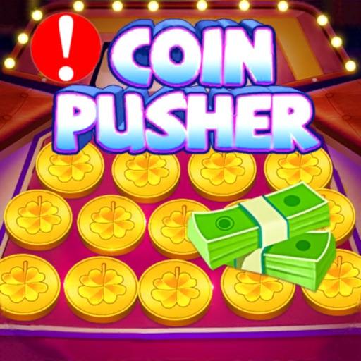 Lucky Coin Dozer-SocialPeta