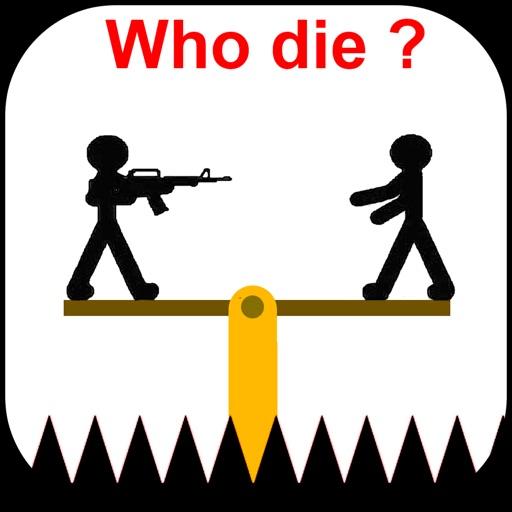 Who Dies-SocialPeta