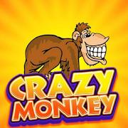 Crazy Monkey-SocialPeta