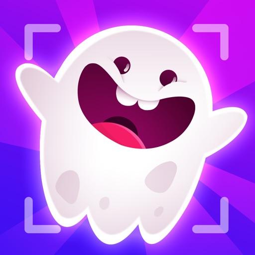 Ghost Patrol 3D-SocialPeta