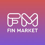 Fin Market-SocialPeta