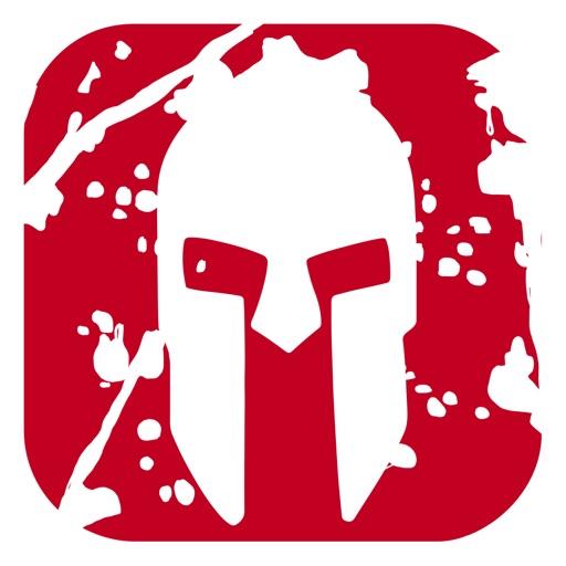 Spartan FIT-SocialPeta