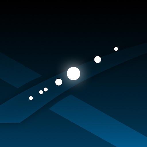 Starlink Tracker Live-SocialPeta