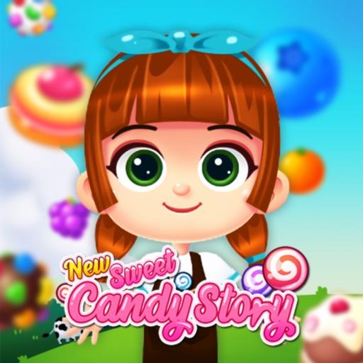 New Sweet Candy Story 2020-SocialPeta