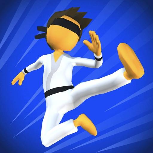 Karate Kid 3D-SocialPeta