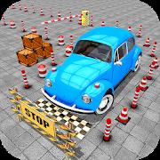 Infinity Car parking Challenge-SocialPeta