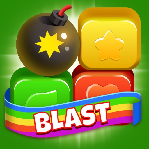 Lucky Blast-SocialPeta