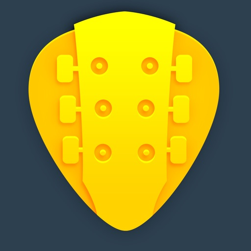 Guitar Tuner - Ukulele & Bass-SocialPeta