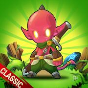 iMonster Classic - Hero Adventure-SocialPeta