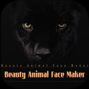 Beauty Animal Face Maker-SocialPeta