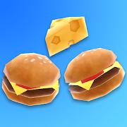 Match Food 3D-SocialPeta