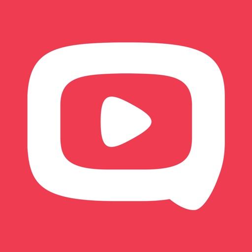 Clipchat- Go live video chat-SocialPeta