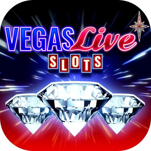 Vegas Live Slots Casino-SocialPeta