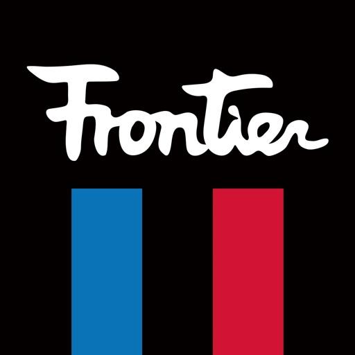 Frontier : 台灣自行車服飾品牌-SocialPeta