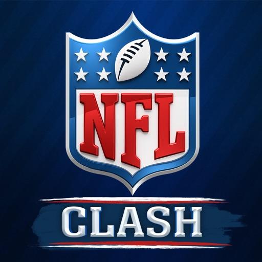 NFL Clash-SocialPeta
