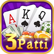 Teen Patti Star -  Online teen patti cards game-SocialPeta