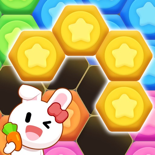 Hexa Puzzle - classic-SocialPeta