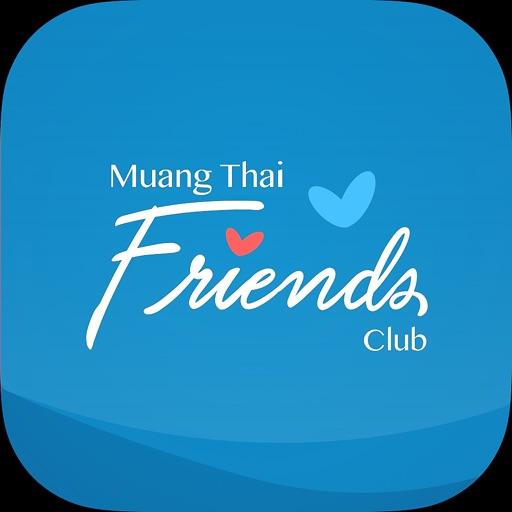 Muang Thai Friends-SocialPeta