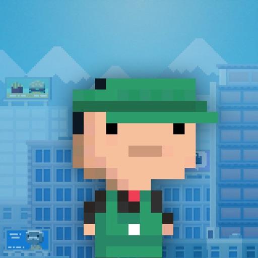 Tiny Tower-SocialPeta