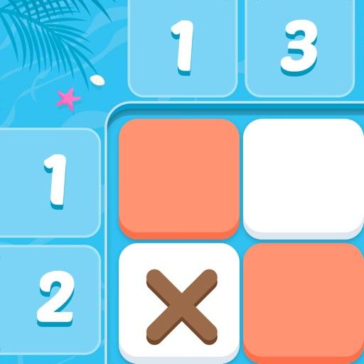 Picross - Nonogram Puzzles-SocialPeta