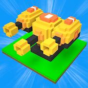 Fireline —— Merge Defense 3D-SocialPeta
