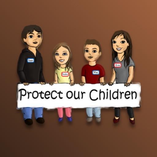 Safe Parent-SocialPeta