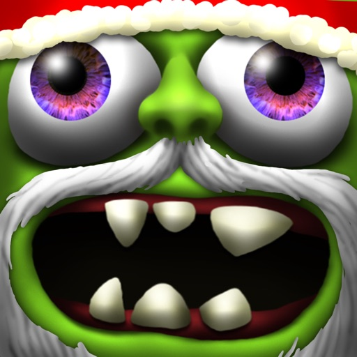 Zombie Tsunami-SocialPeta