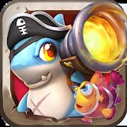 Magic fishing-SocialPeta