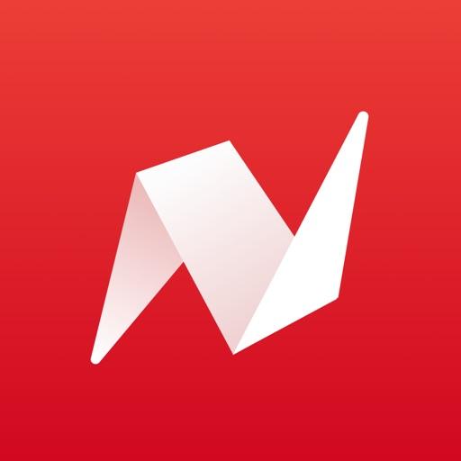 News Break: Local Stories App-SocialPeta