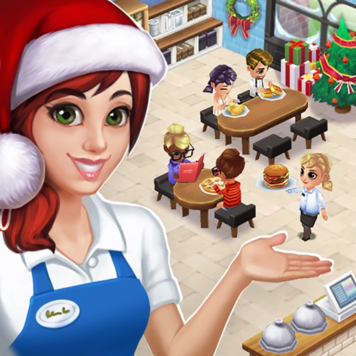 Food Street – Restaurant Game-SocialPeta