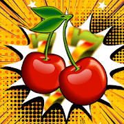 Cherry Boom-SocialPeta