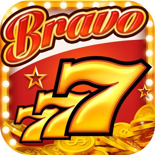 Bravo Slots:Classic Slots Game-SocialPeta