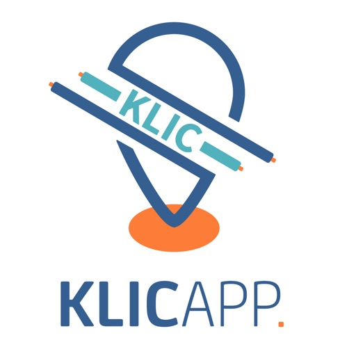 Klic App Cloud-SocialPeta