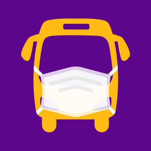 ClickBus - Buy Bus Tickets-SocialPeta