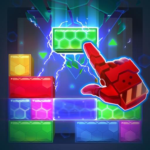 BlocksSliderGame-SocialPeta