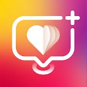 Get Magic Likes Effects for Instagram Photo-SocialPeta