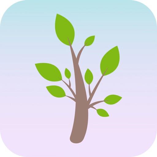 شجرة الأذكار-SocialPeta