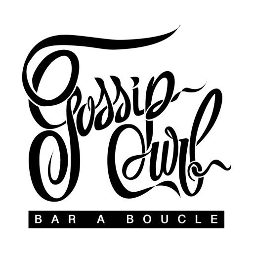 Gossip Curl-SocialPeta