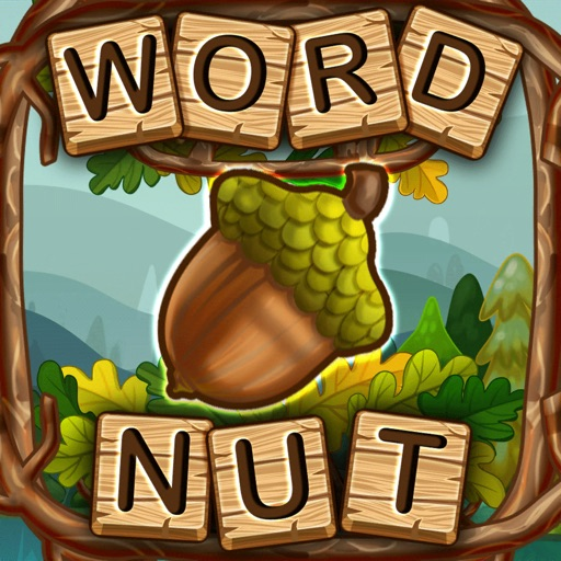 Word Nut: Crossword Word Games-SocialPeta