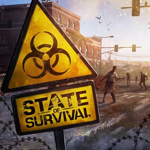 State of Survival: Zombie War-SocialPeta
