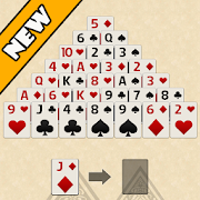 Pyramid Solitaire 2 - Pro Player 2020-SocialPeta