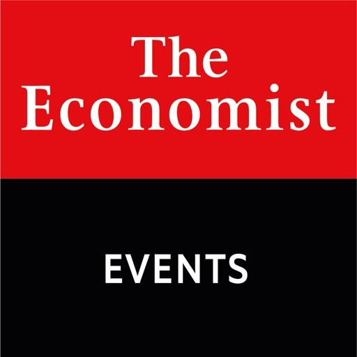 Economist Events-SocialPeta