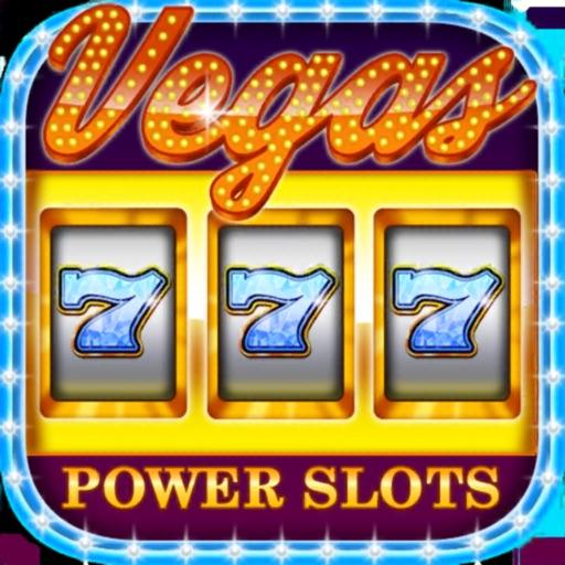 Vegas Power Casino Slots-SocialPeta
