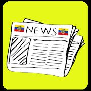 Periódicos Ecuatorianos-SocialPeta