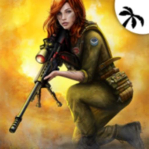 Sniper Arena: PvP Army Shooter-SocialPeta