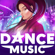 Dance Tap Music-SocialPeta