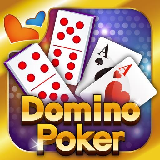 LUXY Indonesia: Domino & Poker-SocialPeta