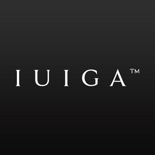 IUIGA - Celebrate fine living-SocialPeta